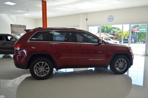 jeep grand cherokee 2015 laredo edition v6 gasolina 4x4 suv