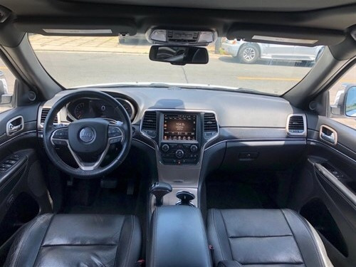 jeep grand cherokee 2015 limited full clean