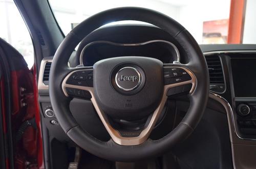 jeep grand cherokee 2015 oferta