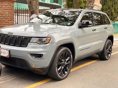 jeep grand cherokee 2017 5.7 limited lujo advance 4x4 at