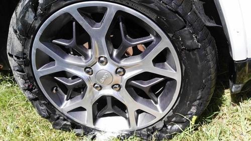 jeep grand cherokee 2018 solo por partes