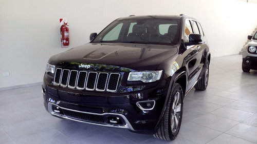 jeep grand cherokee 2020 3.6 overland 286hp at