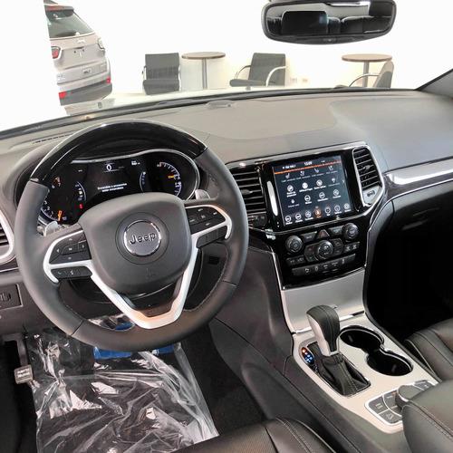 jeep grand cherokee 2020 3.6 overland 286hp at