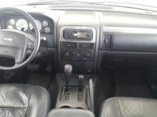 jeep grand cherokee 2.7 laredo 4x4 20v turbo intercooler
