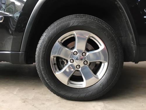 jeep grand cherokee 3.0 limited 4x4 v6 24v turbo diesel 4p