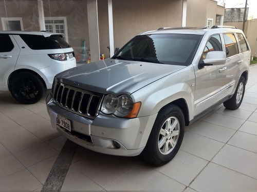 jeep grand cherokee 3.0 limited 5p 2009