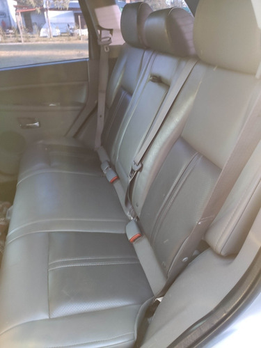 jeep grand cherokee 3.0 limited atx 2007