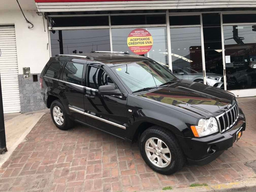 jeep grand cherokee 3.0 limited atx 2008