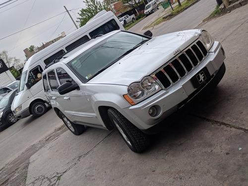 jeep grand cherokee 3.0 limited atx 2008