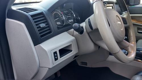 jeep grand cherokee 3.0 limited atx 2009