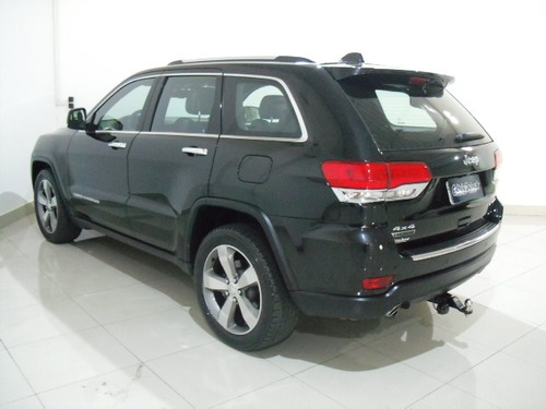 jeep grand cherokee 3.0 limited aut. 2014