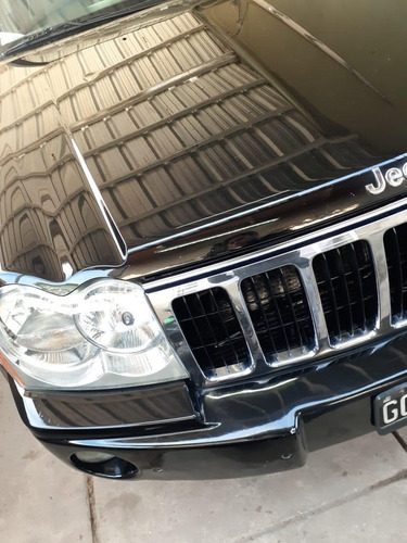 jeep grand cherokee 3.0 limited crd