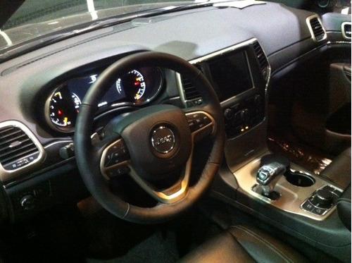 jeep grand cherokee 3.0 limited diesel