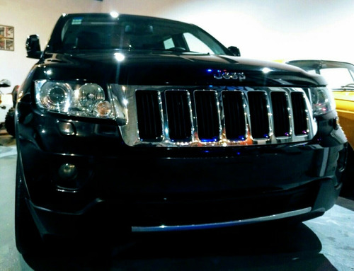 jeep grand cherokee 3.6 4x4 limited 290hp atx 2013