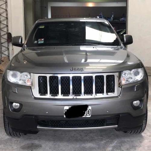 jeep grand cherokee 3.6 blindada rb3 mundo blindados