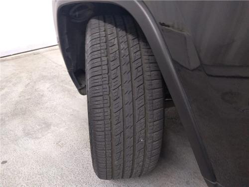 jeep grand cherokee 3.6 laredo 4x4 v6 24v gasolina 4p automá