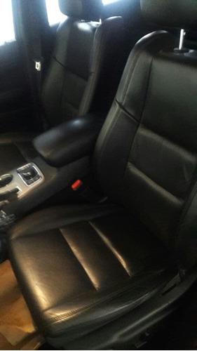 jeep grand cherokee 3.6 laredo aut. 5p 2011