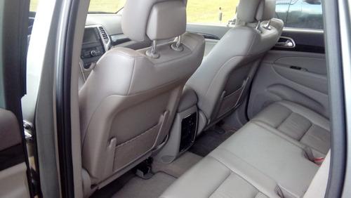 jeep grand cherokee 3.6 laredo aut. 5p 2012