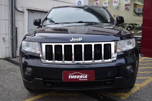 jeep grand cherokee 3.6 laredo aut. 5p