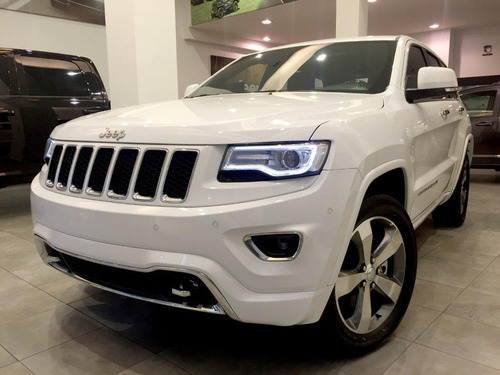 jeep grand cherokee 3.6 limited 0 km 2020  conc. oficial