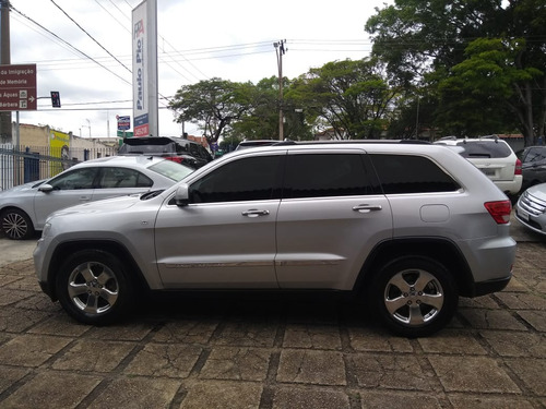 jeep grand cherokee 3.6 limited 2011