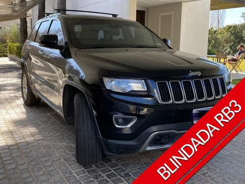 jeep grand cherokee 3.6 limited 2014 rpm moviles showroom