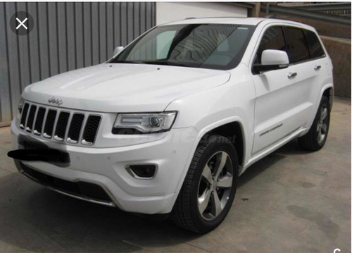 jeep grand cherokee 3.6 limited 286hp at