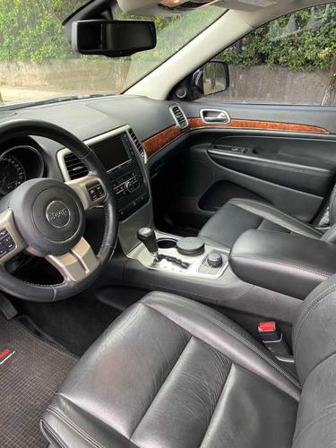 jeep grand cherokee 3.6 limited 286hp atx 2011