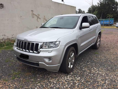 jeep grand cherokee 3.6 limited 286hp atx 2011 hoffen