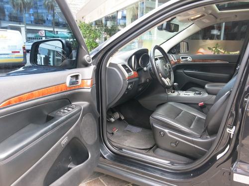 jeep grand cherokee 3.6 limited 286hp atx 2012