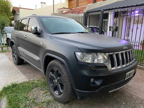 jeep grand cherokee 3.6 limited 286hp atx 2012