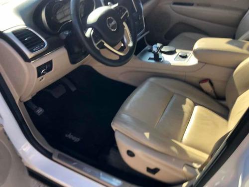jeep grand cherokee 3.6 limited 286hp atx 2013