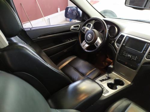 jeep grand cherokee 3.6 limited 286hp atx