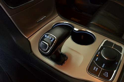 jeep grand cherokee 3.6 limited 286hp atx - car cash