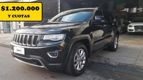 jeep grand cherokee 3.6 limited 286hp atx - dubai autos