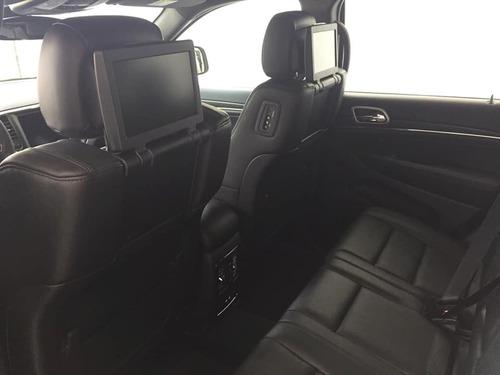 jeep grand cherokee 3.6 limited 286hp techo + llantas 18 #11