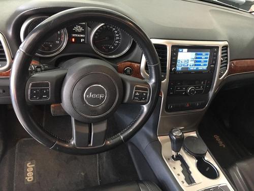 jeep grand cherokee 3.6 limited 4x4 v6 24v gasolina 4p