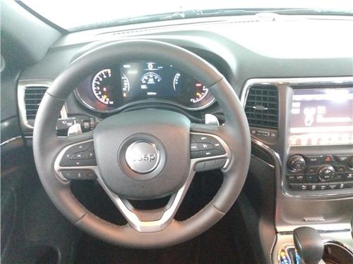 jeep grand cherokee 3.6 limited 4x4 v6 24v gasolina 4p autom