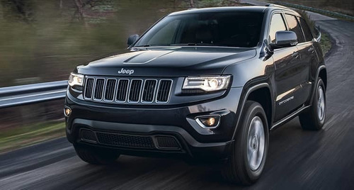 jeep grand cherokee 3.6 limited at 5p