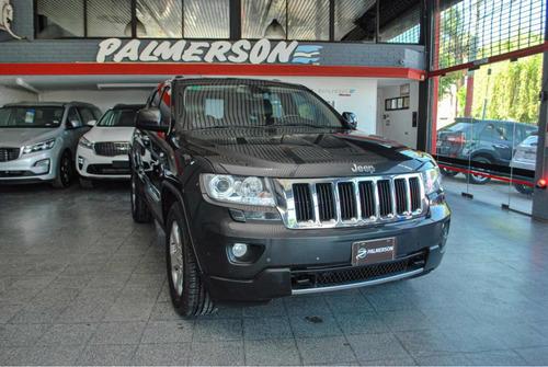 jeep grand cherokee 3.6 limited  atx 2011 financio / permuto
