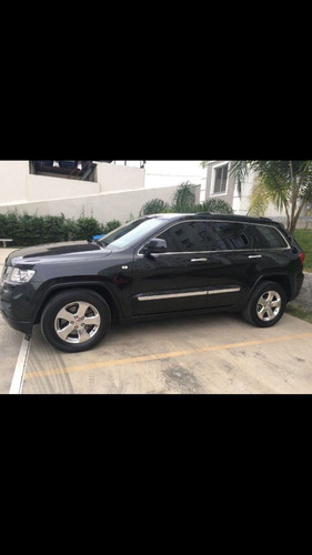 jeep grand cherokee 3.6 limited aut. 5p 2011