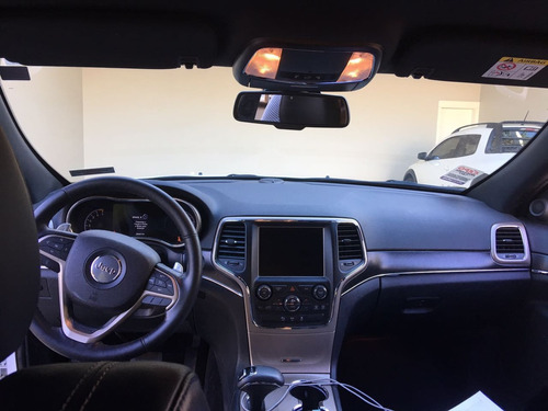 jeep grand cherokee 3.6 limited aut. 5p impecável único dono