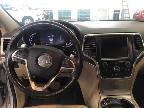jeep grand cherokee 3.6 limited lujo ++v6 4x2 at 2015++