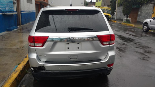 jeep grand cherokee 3.6 limited navegación v6 4x2 mt