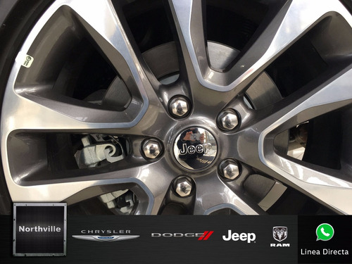 jeep grand cherokee 3.6 overland 286cv 2018 0km northville