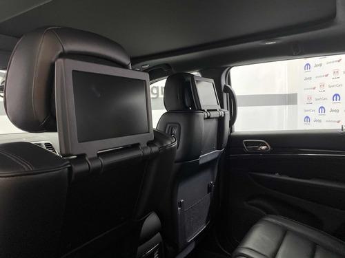 jeep grand cherokee 3.6 overland 286hp sport cars belgrano