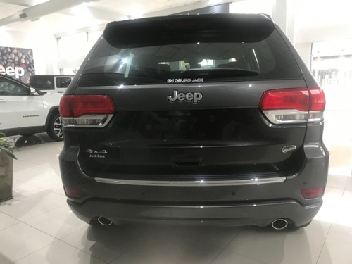 jeep grand cherokee 3.6 overland