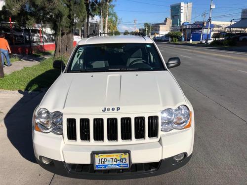 jeep grand cherokee 3.7 laredo v6 power tech 4x2 mt 2008