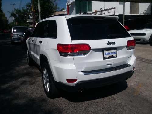 jeep grand cherokee 3.7 limited 3.6 4x2 at