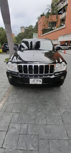 jeep grand cherokee 4 x 4 2006